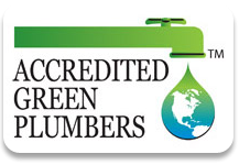 Accredited Green Plumbers in 91745